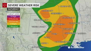 Reed Timmer reflects on his wild chase Friday, and looks ahead at Saturday's severe weather threat
