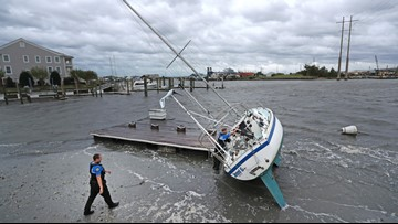 Summer's end isn't the end of the hurricane season