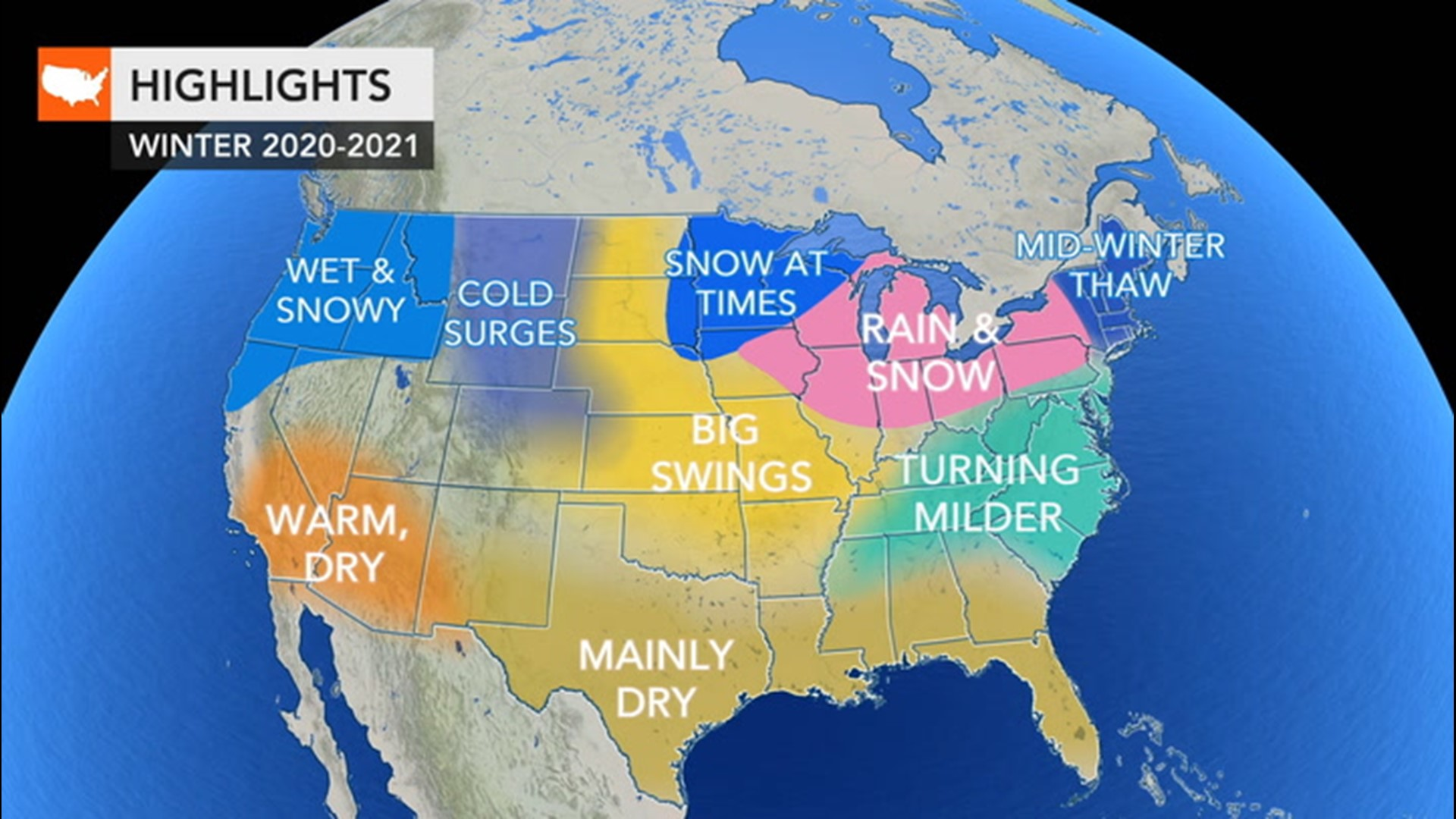 Will Michigan Have A White Christmas 2020 White Christmas forecast: the holiday is six weeks away, will