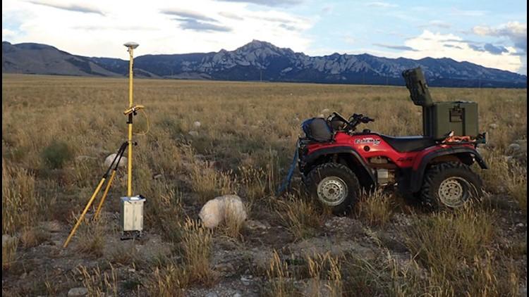 Were Strange Earthquakes in Utah Caused by Hidden Volcanoes?
