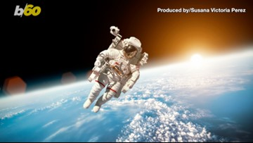 Compound Found in Red Wine Could Keep Astronauts Healthy in Space