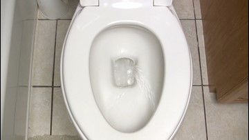 The Surprising Percentage Who Think They Can Get an STD from a Public Toilet Seat