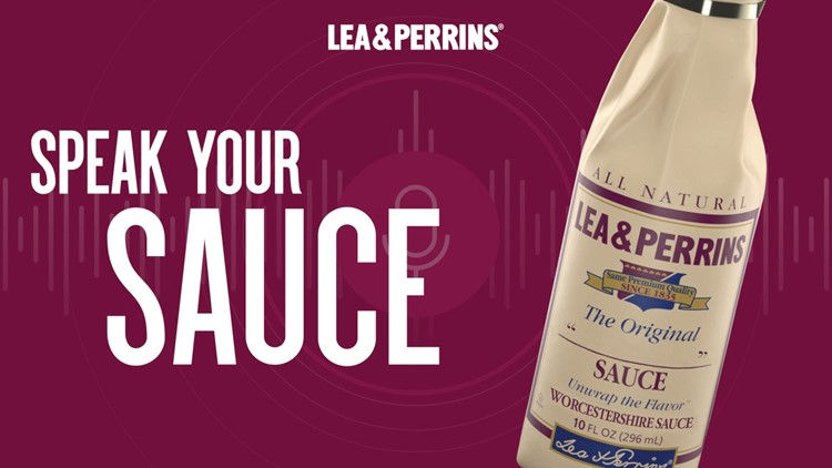 Can't Say 'Worcestershire Sauce'? A Limited Edition Bottle Will Match How You Pronounce It