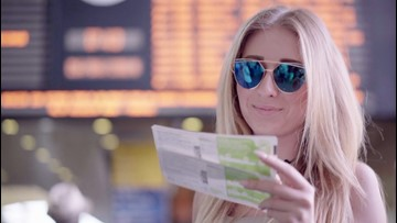 The Scary Reason You Shouldn't Print Your Boarding Pass