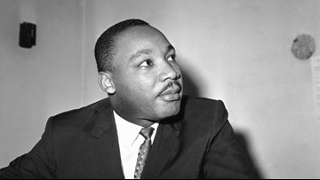 How to celebrate Martin Luther King Jr. Day in West Michigan