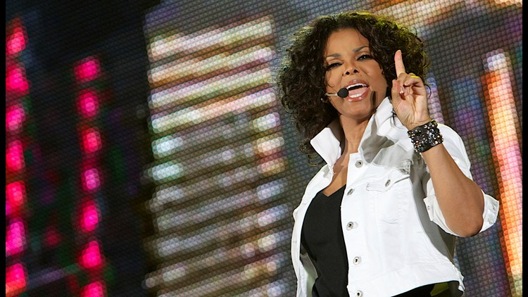 Janet Jackson's ensembles from 'Scream' video sold for $125K