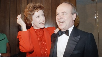 'Carol Burnett Show' star Tim Conway dead at 85