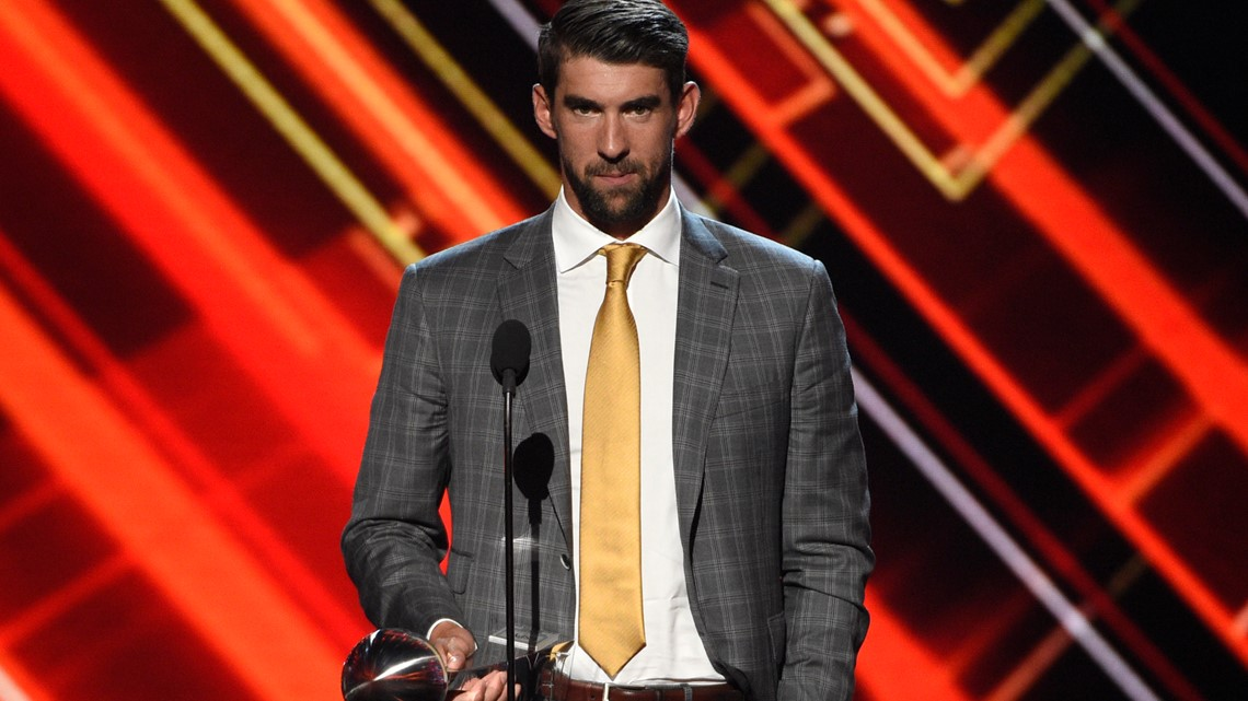 Michael Phelps opens up about suicide, depression in new documentary