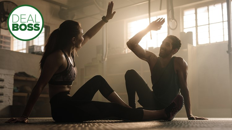 5 deals to help you meet your fitness goals