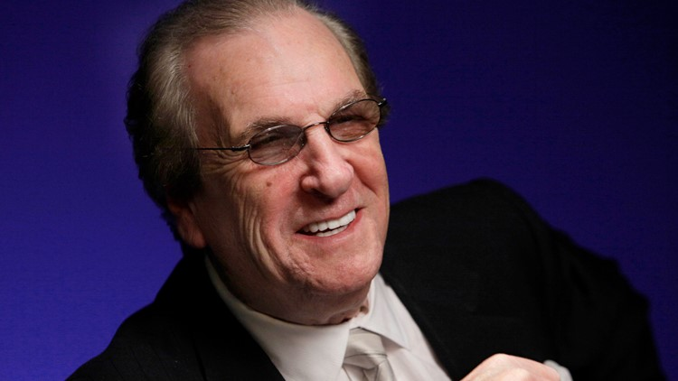 Danny Aiello, 'Do The Right Thing' and 'Moonstruck' actor, dead at 86