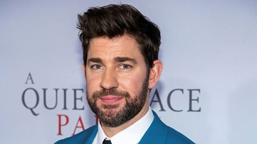 John Krasinski launches 'Some Good News' newscast during pandemic