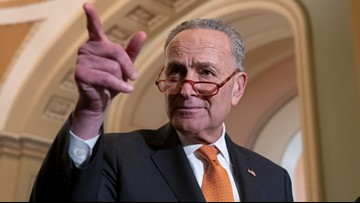 Schumer raises security concerns on TSA's use of TikTok app