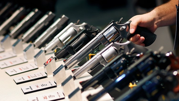 Mexico sues US gun manufacturers over arms trafficking toll