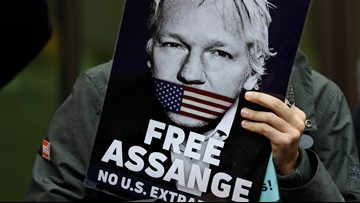 Wikileaks founder Julian Assange loses bid to delay hearing