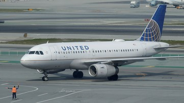 'It's getting worse': United Airlines to cut flights 50%