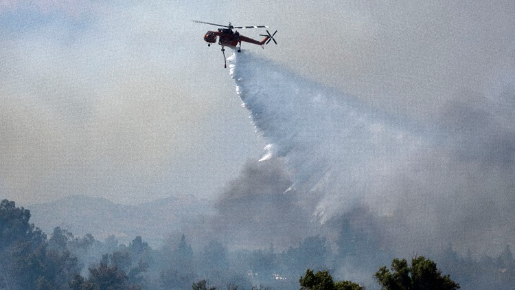 california sets record with 2m acres burned this year wzzm13 com california sets record with 2m acres