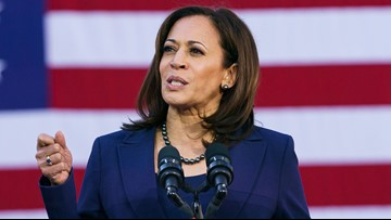 Kamala Harris proposes bill to invest in safe drinking water