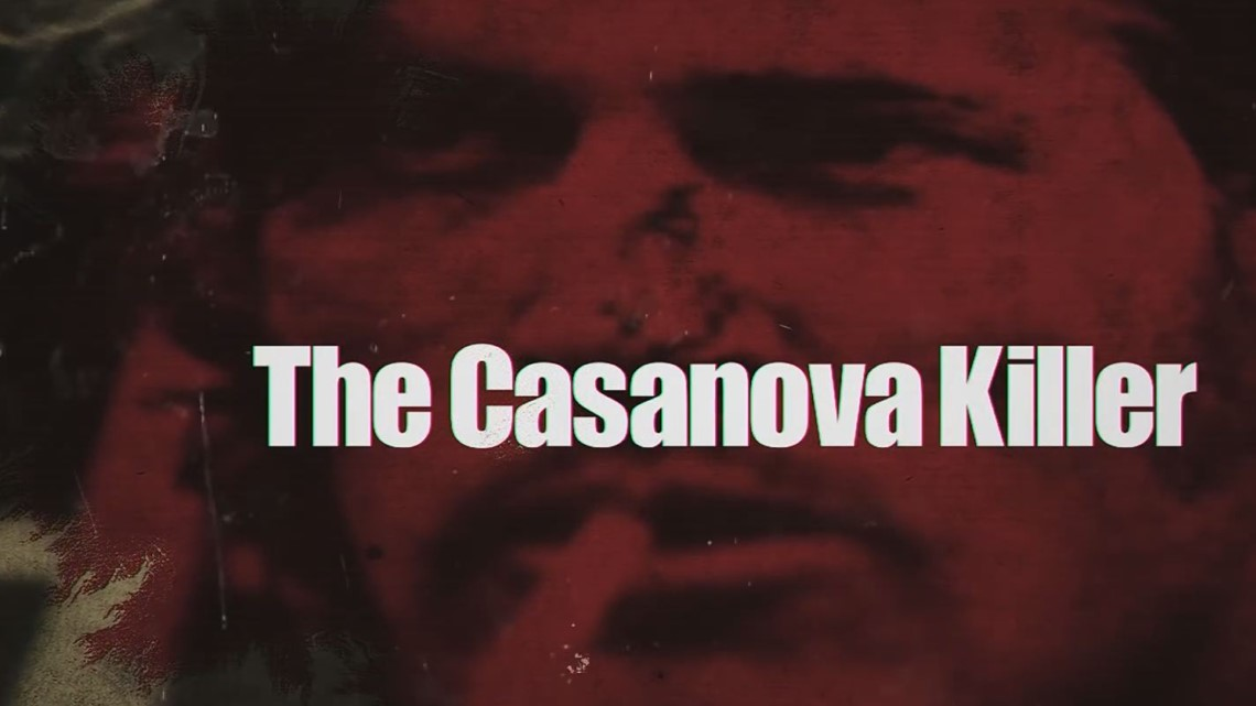 Serial killer documentary | Meet the Casanova Killer called 'more brutal than Bundy'