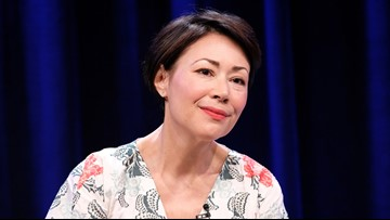 'Civility exists!' in Grand Rapids, according to Ann Curry