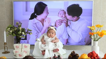 South Korean babies born Dec. 31 become 2-year-olds the next day