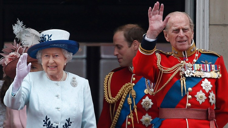 Prince Philip funeral plans: Royal ceremonial funeral April 17, Harry to attend