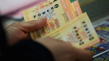 2 winning tickets sold for $750 million Powerball jackpot