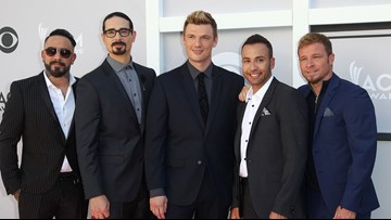 Backstreet Boys are back with new album, single and world tour