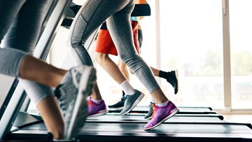 Can running help you live longer?