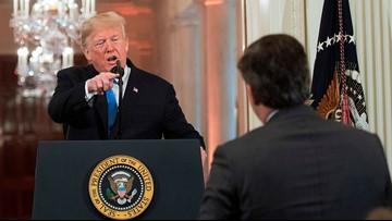 Judge orders White House to immediately return CNN's Jim Acosta's press pass