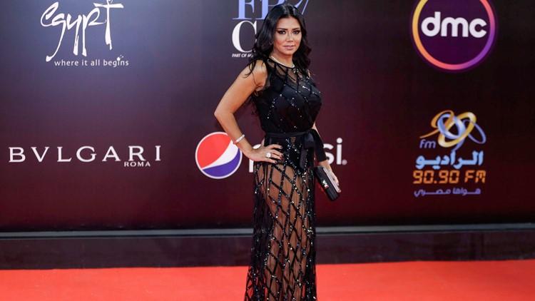 Rania Youssef 2