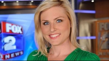 Lasik complications may have prompted Detroit meteorologist to take her own life