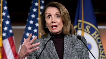 Rep. Schiff: Pelosi 'absolutely right' to hold back impeachment