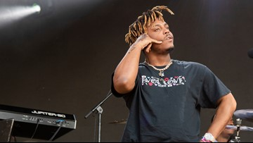 Coroner confirms rapper Juice WRLD died of accidental drug overdose
