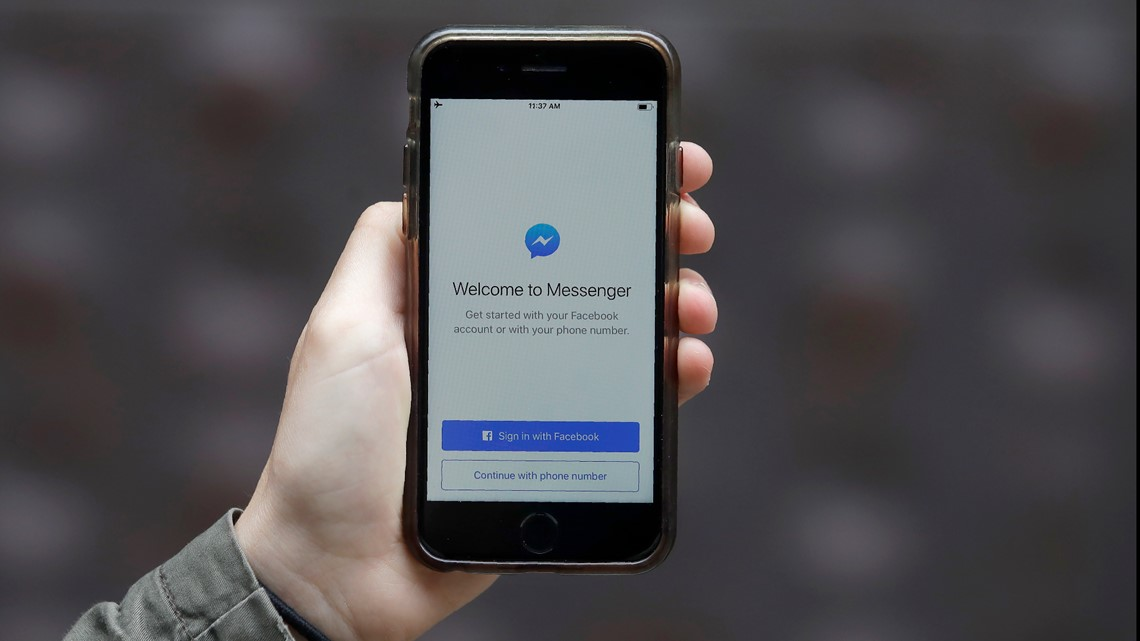 Facebook VP of Messenger wants end-to-end encryption on the platform