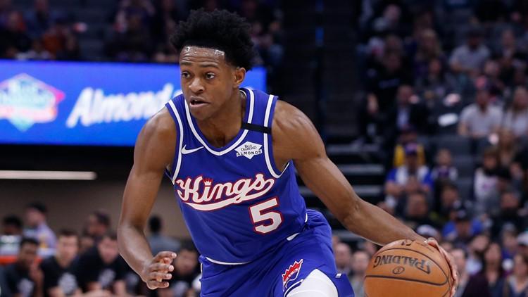 NBA Free agency opens: De'Aaron Fox, Kings agree on $163M deal