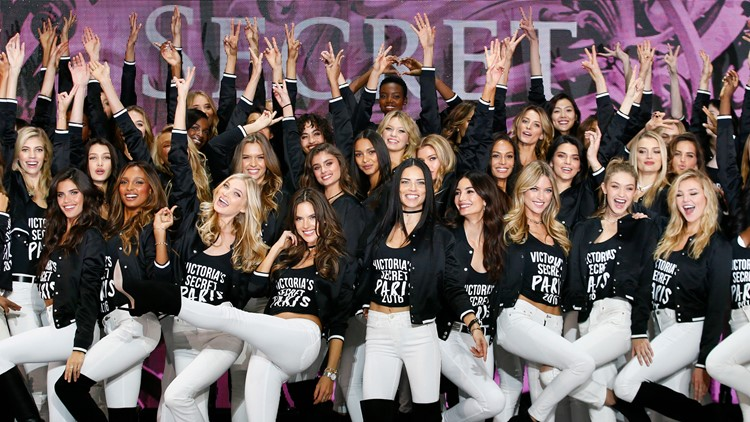 Victoria's Secret Fashion Show won't be happening in 2019