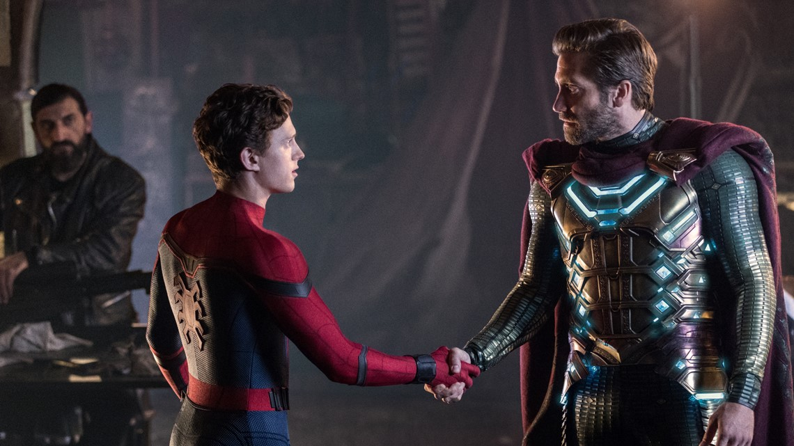 New 'Spider-Man: Far From Home' trailer continues where 'Avengers: Endgame' left off