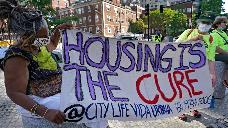 Will new CDC eviction moratorium keep tenants housed?