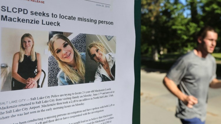 Missing Student Utah posts