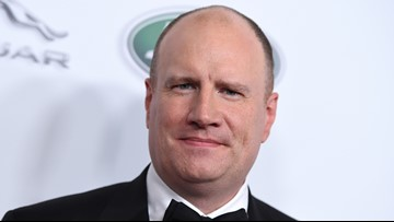 Report: Marvel chief Kevin Feige to develop new 'Star Wars' story