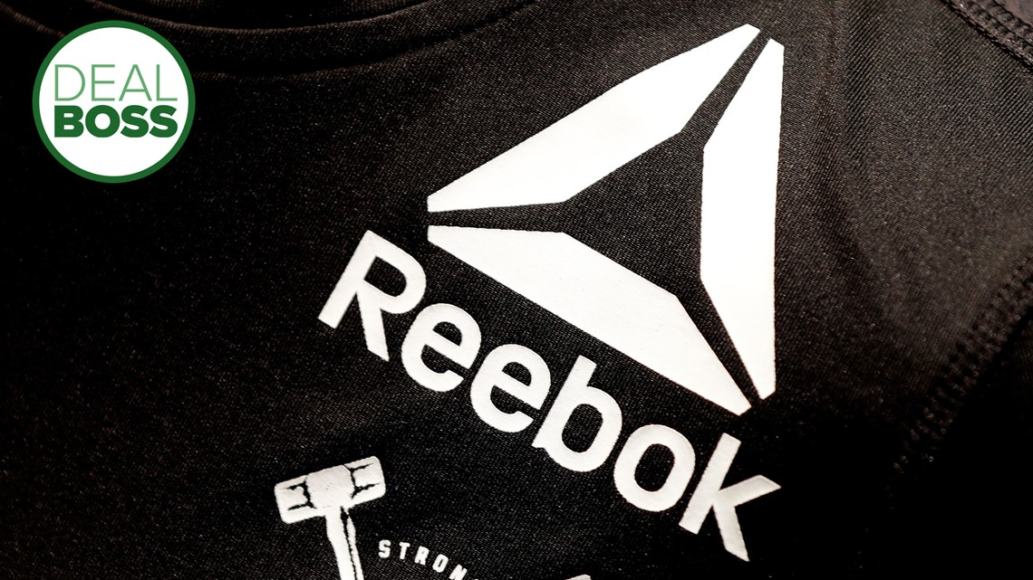 How to get Reeboks for under $23 today