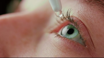 CVS eye drops, ointments added to nationwide recall for sterility issues