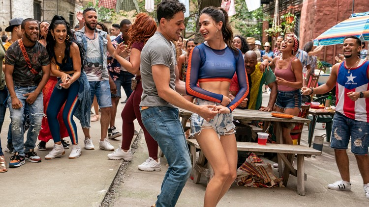 First trailer for Lin-Manuel Miranda's 'In the Heights' movie has arrived