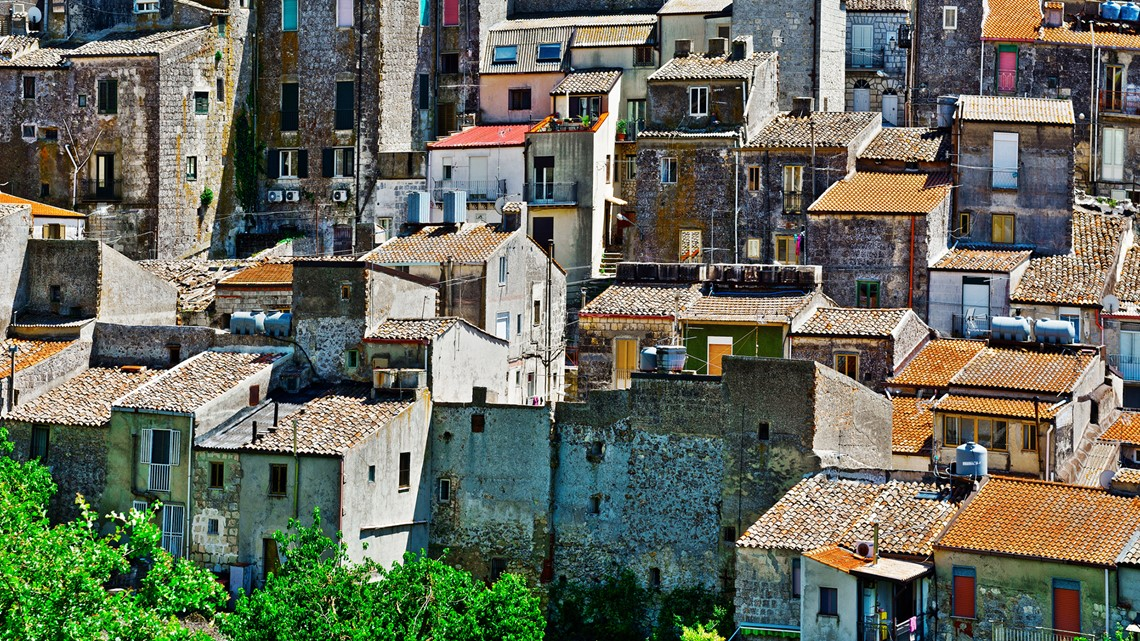 2 more Italian towns selling $1 homes and making it easier to buy