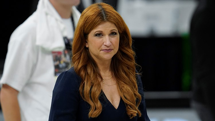Reports: ESPN removes Rachel Nichols from NBA coverage, cancels 'The Jump'