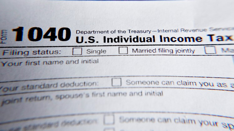 VERIFY: Pay attention to tax rules on stimulus payments