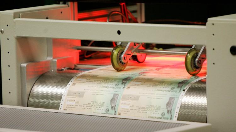 Social Security recipients begin receiving $1,400 stimulus checks