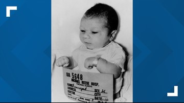 Boy kidnapped in 1964 identified as Michigan man found through ancestry sites