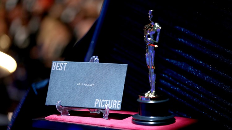 Predicting the 2019 Oscar nominations: Who will get best picture?