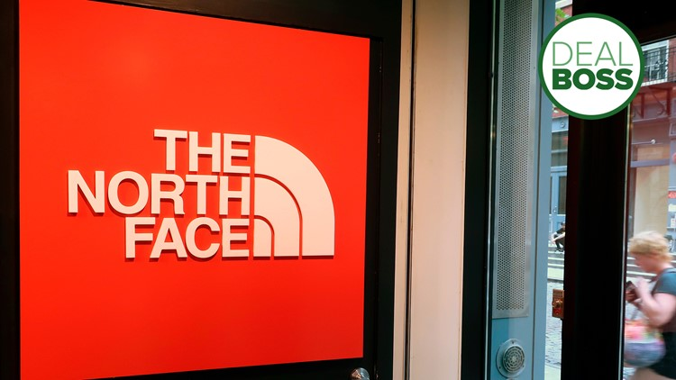 You can save big on The North Face and Columbia through President's Day weekend sales